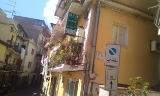 2 Notti in Bed And Breakfast a Taormina